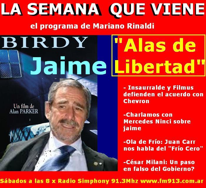 birdy Jaime