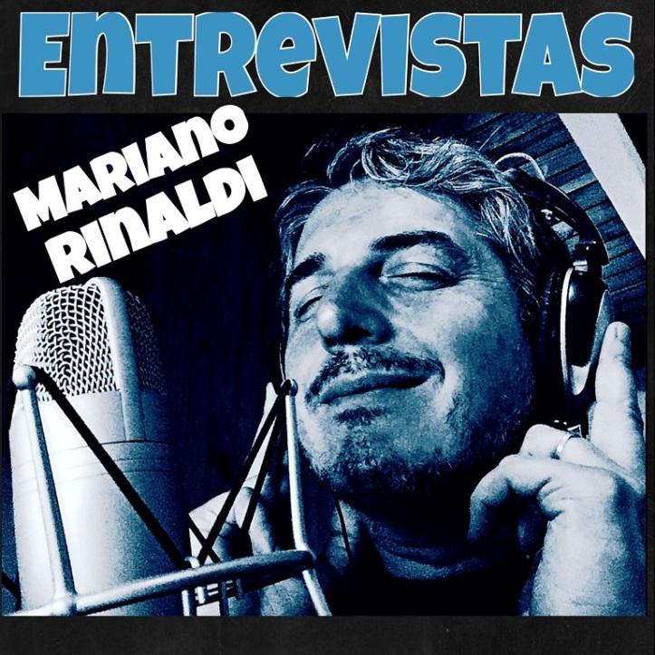 ENTREVISTAS MEDIO Mariano Rinaldi