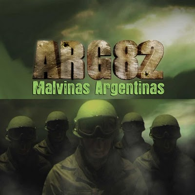 ARG82 - Malvinas argentinas documental.