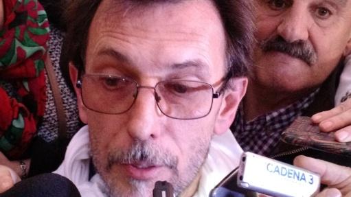 Rubén, el hijo de Lopez