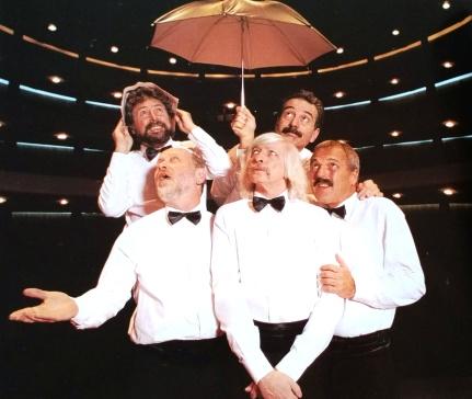 En 1996 la famosa agrupación ostentaba el récord de haber reunido a más de 4 millones de especadores y celebraba sus 30 años