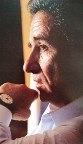 En los 90s el gobernador de Buenos Aires asomaba como el hombre del futuro en el peronismo