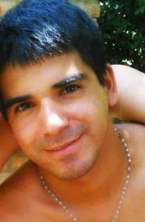 Leandro Ibarra - foto Misiones On Line