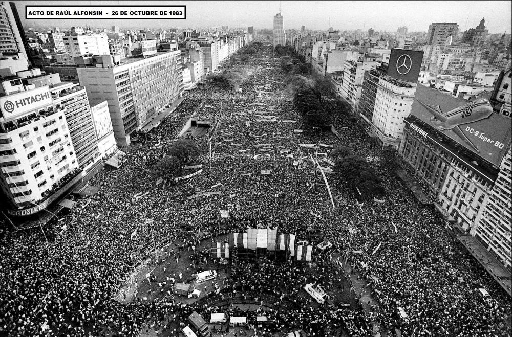 ALF 1983 MILLON
