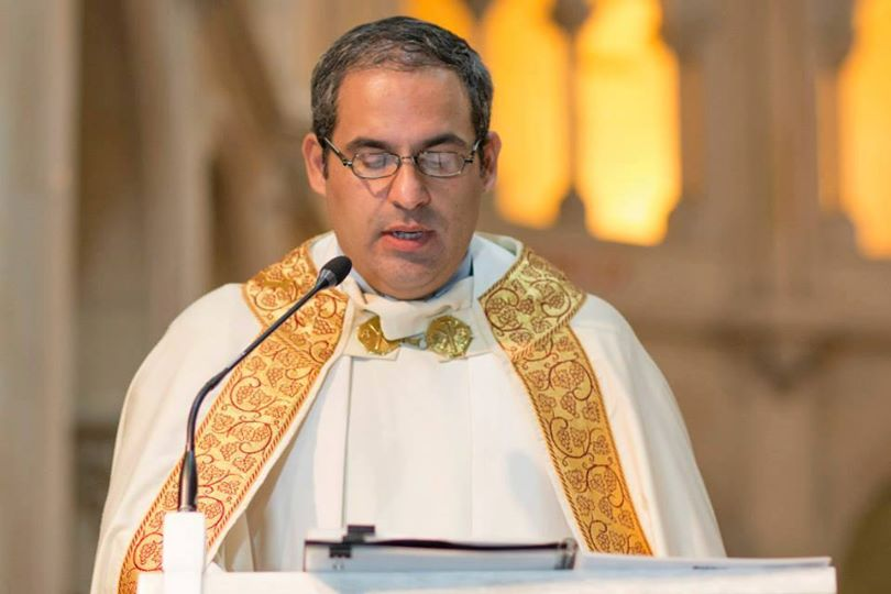 padre Eusebio